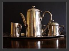 five-o`-clock tea
