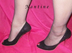 Black peep toe 2             (63)