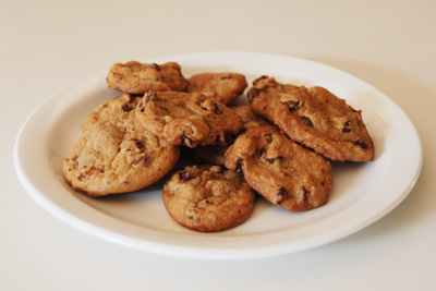 cookie abstinence