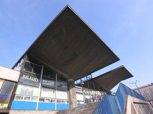 Katowice Main Station