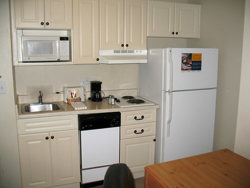 Extended Stay America Studio Apartments