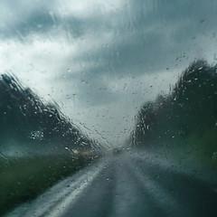 Storm on I-65