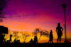 Tagbilaran City Sunset Walk-8 (Ryan Macalandag) Tags: city sunset sun nature june outdoors nikon ryan philippines bohol tropics tagbilaran macalandag d80