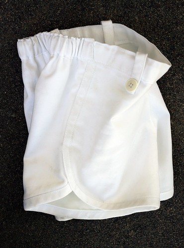 boatdeck shorts
