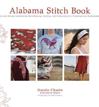 2552034727 b297c8f67c o Book Review: Alabama Stitch Book