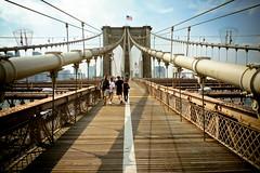 Brooklyn Bridge (Roman Knigshofer | Filmmaker & Photographer) Tags: newyorkcity brooklynbridge 2008