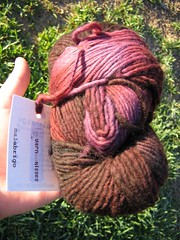 malabrigo grapes