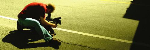Road Kill Camera Banner