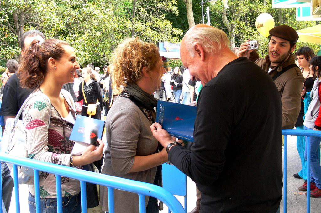 Feria libro 2008-11