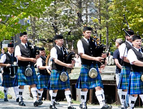 Piper Parade
