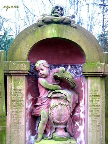 Alter Friedhof Freiburg 7
