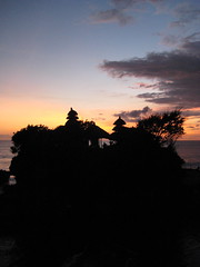 Tanah Lot (Redpaddle) Tags: indonesia tanahlot