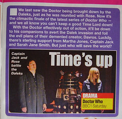 TV Choice - July 1 2008