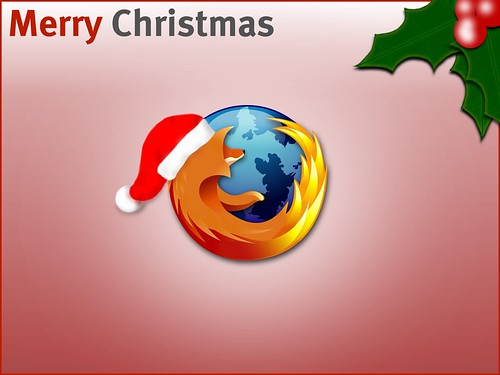 Firefox Wallpaper 20