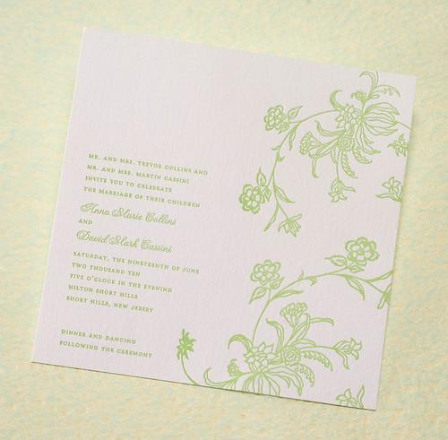 2629932698 23e32c0b19 141 ideias de casamento verde e branco