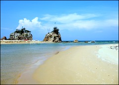 for its tranquility and scenery - Kemasik Beach (HL Wang) Tags: malaysia  trengganu  kemasikbeach