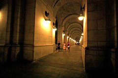Union Station DC 1 (Arvin Jay) Tags: dc nightshot unionstation canon1022mm