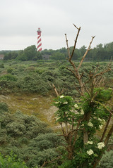 "vuurtoren ""West Schouwen"" (kath & theo) Tags: lighthouse nederland thenetherlands zeeland vuurtoren burghhaamstede westschouwen"