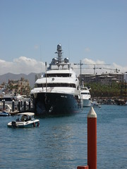 Attessa Yacht Cabo San Lucas Mexico (orclimber) Tags: california mexico cabo san yacht lucas sur baja 2008 attessa orclimber