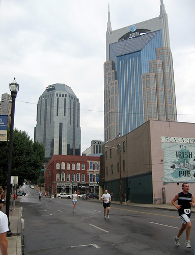 Nashville Fourth of July 10k