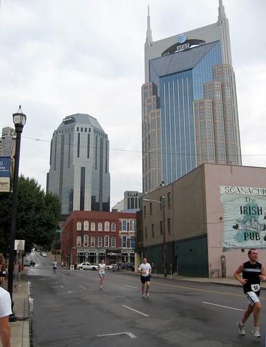 Nashville Fourth of July 10k