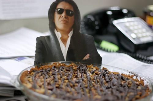Gene Simmons Smlove Pie