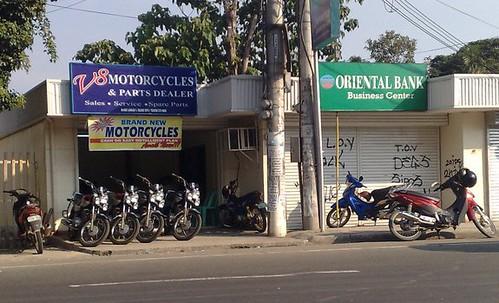 Zongshen Dealers   Motorcycle Philippines