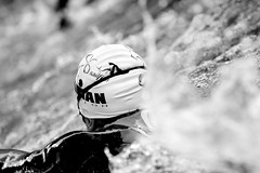 Submerge (mgratzer) Tags: lake man sports bike race swim t austria sterreich iron europe im competition run ironman carinthia event biking 2008 rennen 08 rennrad klagenfurt wrthersee kima lakewrth lakewrth wrthersee im08 ironmaniron manim2008wironman kima2008 kima08 showonmysite