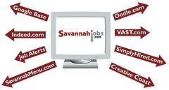 SavannahJobs Push Jobs