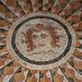 Medusa mosaic (Rhodes) by marcelgermain