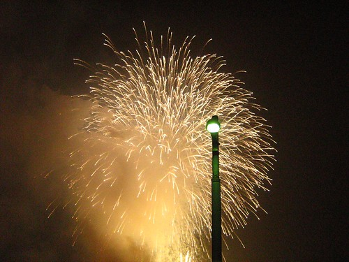 The 31st Sumida River Fireworks! 14