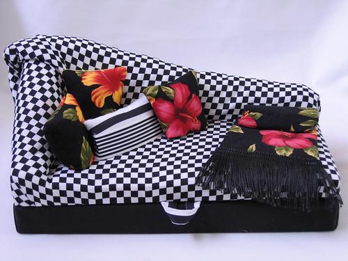 Mod Sofa Box