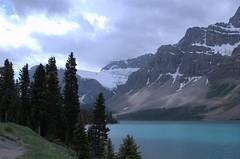 Bow Lake (keycmndr) Tags: canada mountains icefieldsparkway canadianrockies