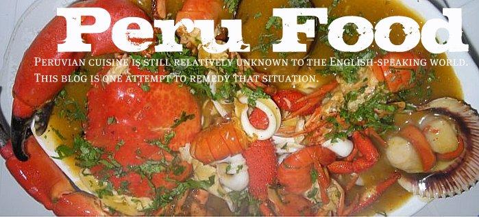 Traditional peruvian food recipes food food forumfinder Choice Image
