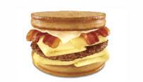 mega grote sandwich