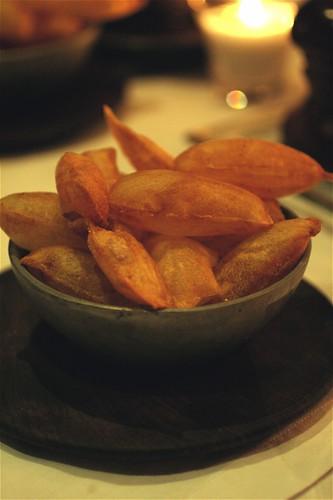 La Cabaña Steakhouse: Buenos Aires