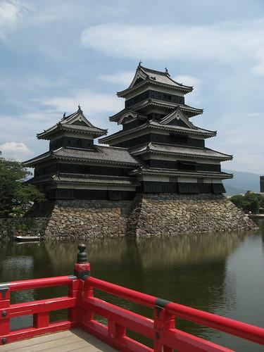 Mastumoto Castle