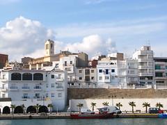 L'Ametlla de Mar (Martin Volpert) Tags: espaa port puerto spain catalonia catalunya hafen espagne spanien catalogna katalonien catalogne lametllademar mavo43