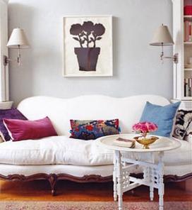 rashida jones sofa