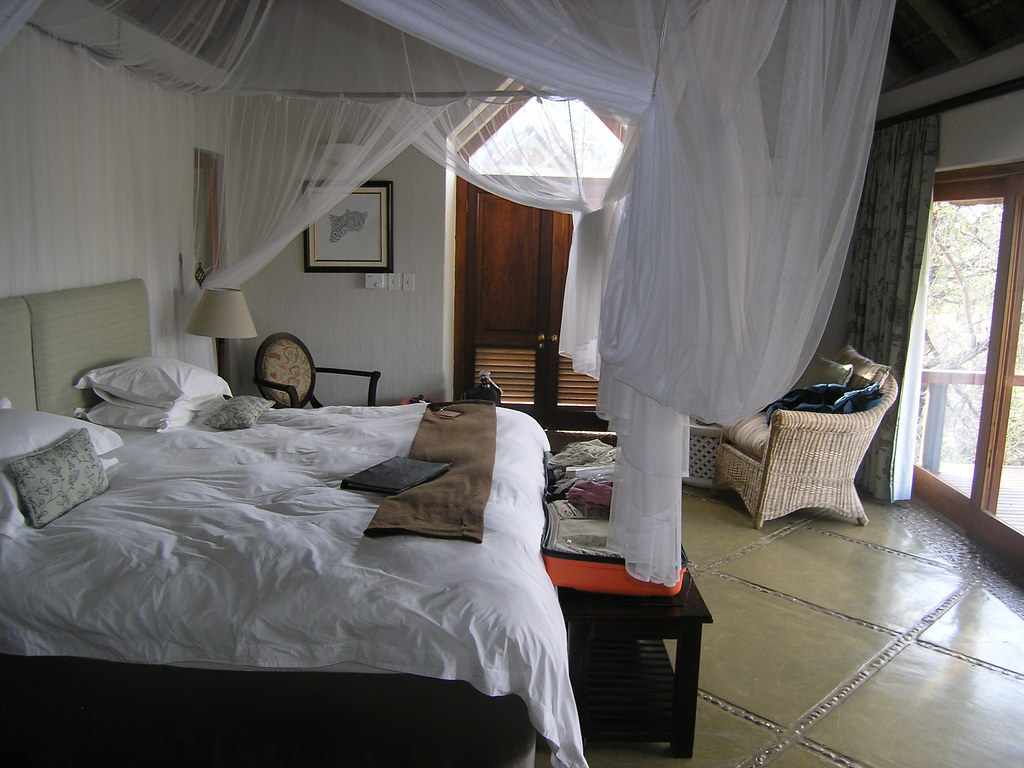 Thornybush Bed