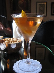 Vesper @Dukes Hotel, St. James