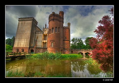 Castle Kórnik the third scene (Mariusz Petelicki) Tags: poland polska hdr kórnik canonefs1022mm wielkopolska 3xp canon400d mariuszpetelicki castlekórnik zamekkórnik