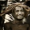 two smiles one world Solomon islander (explore