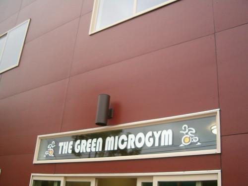 green microgy