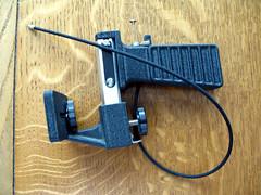 camera accessory pistolgrip 10millionphotos