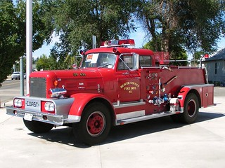 Beaver County Fire Dist. #2--For Sale