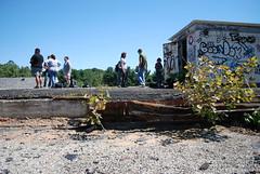 DSC_0616 (Blue Taco) Tags: urbandecay urbanexploration abandonedhospital