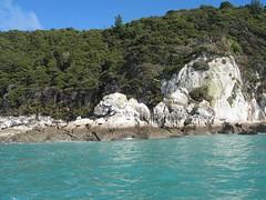 IMG_5658 (Choconancy1) Tags: newzealand southisland abeltasmannationalpark