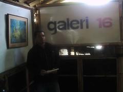 galeri 16