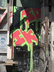 ikso (digggs) Tags: graffiti bay east area tko ftl ikso